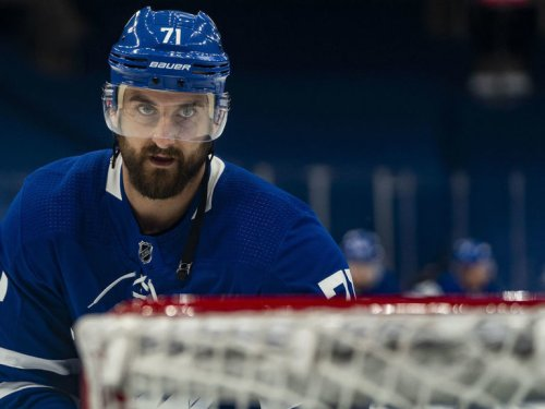 Bruins ink Nick Foligno to 2-year contract