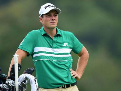 Hovland continues to impress Harrington: 'It feels like he ...
