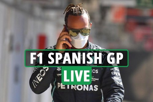 F1 Spanish Grand Prix first practice: Live stream, start time UK, TV channel