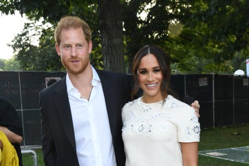 From a rapper to Hollywood royalty - meet Prince Harry's Californian crew