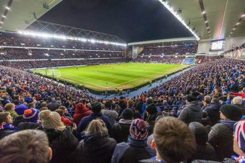 Rangers set for Friday night Premier Sports Cup action as TV games confirmed