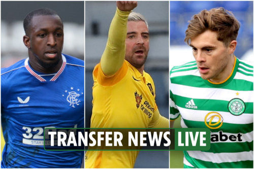 Transfer news live: Celtic, Rangers, Aberdeen, Hibs and all other SPFL clubs