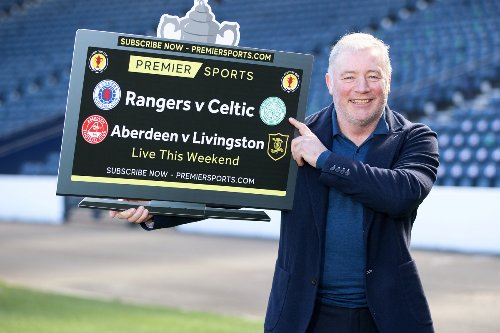 Rangers Double can wreck Celtic's plan for next season, believes Ally McCoist