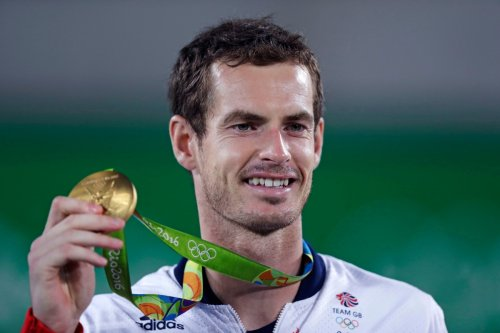 Inside Andy Murray's room at Tokyo 2020 Olympic Village with Team GB