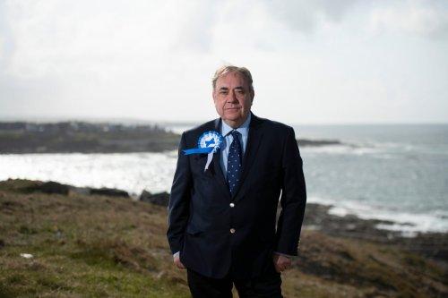 Alex Salmond will 'unleash' himself on Twitter & blasts 'graceless' SNP
