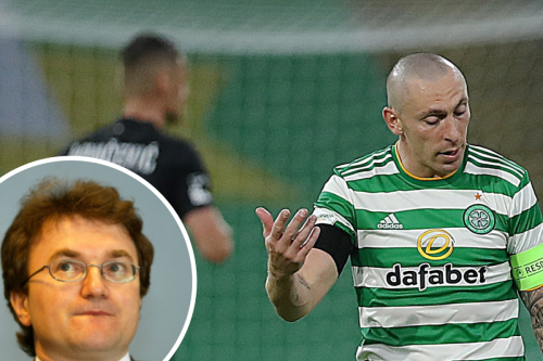 Mitchell blasts EPL 'hypocrites' for silence as Celtic and Ajax had to qualify