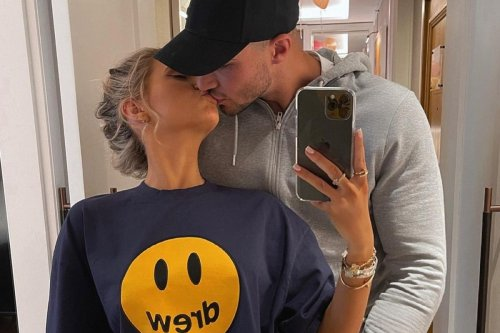 Molly-Mae Hague reveals crumbling walls inside her & Tommy Fury's luxury flat