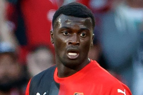 Celtic 'enquire' about M'baye Niang transfer as Rennes striker attracts interest