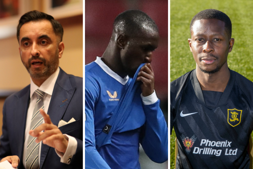 Czech lawyer demands apologies from Glen Kamara's solicitor and Marvin Bartley
