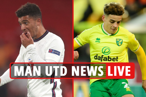Man Utd could finalise £86m Sancho move 'next week', Navas being tracked