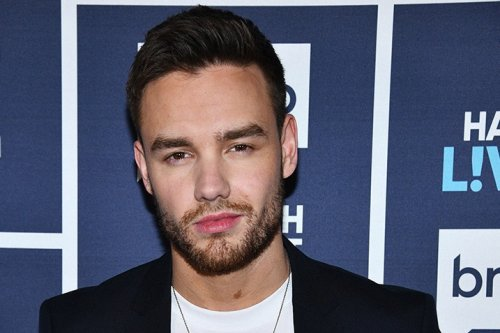 Liam Payne shows off his abs after topless workout - leaving fans drooling