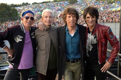 Rolling Stones' Mick Jagger calls bandmate Charlie Watts' death 'a huge loss'