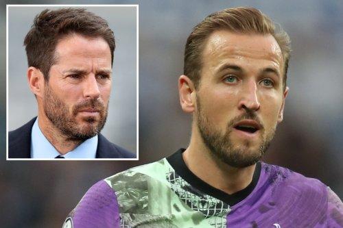 Redknapp leaks Kane's 'verbal agreement' transfer cost to leave Tottenham