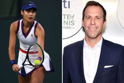 Raducanu told to stick with one coach by Rusedski - as she 'needs consistency'