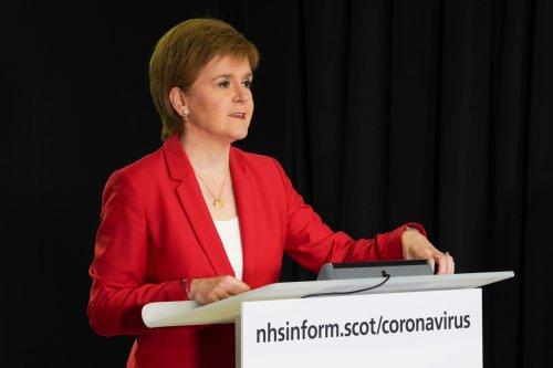 Scottish News cover image