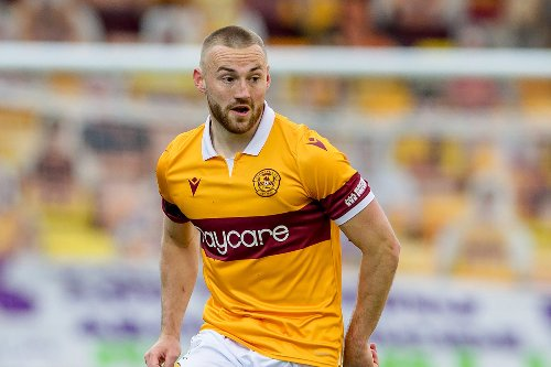 Allan Campbell joins Luton Town from Motherwell as midfielder opens up on move