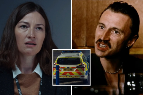 LoD fans are sure leaked star joining show is Robert Carlyle after Begbie 'clue'