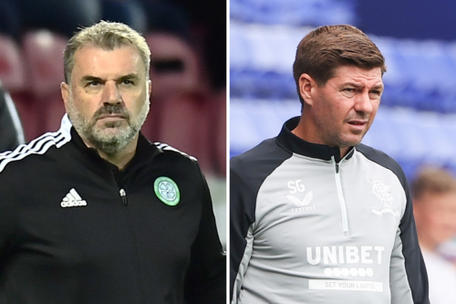 Rangers get clear run at £30m Champions League bounty after Celtic exit to Danes