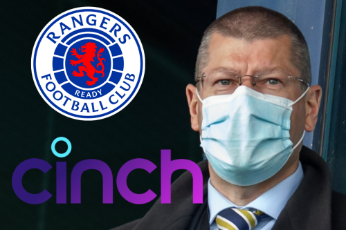 Rangers' cinch snub piling increased pressure on SPFL chief Neil Doncaster