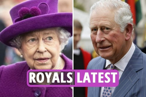 Queen 'loses temper with Prince Charles for not swallowing his pride over Harry'