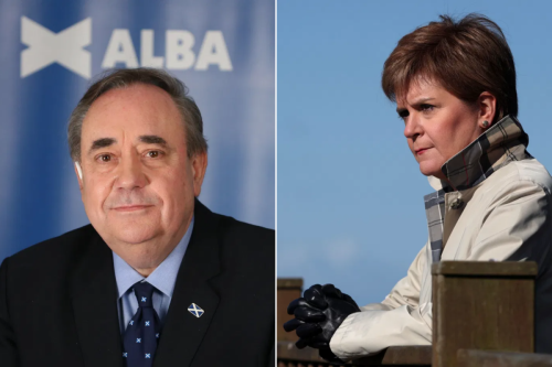Alba Party could win 5 seats but SNP may miss out on majority, poll suggests