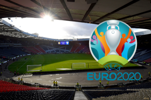 Uefa sell hospitality tickets for Scotland's opening Euros clash at £3,800 each