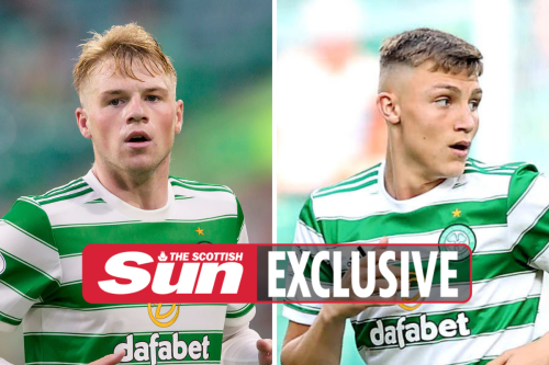 Celtic youngsters can learn from advice I gave Rio Ferdinand, says Marc Rieper
