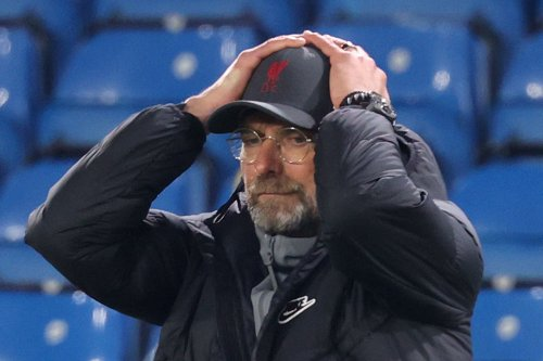 Liverpool omit Klopp's criticism of European Super League from website