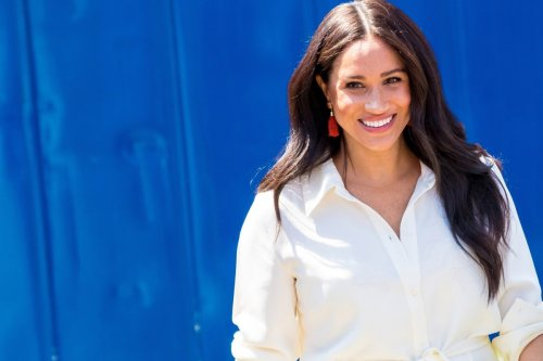 Meghan 'stayed in touch with 4 Hollywood advisers while in the royal family'