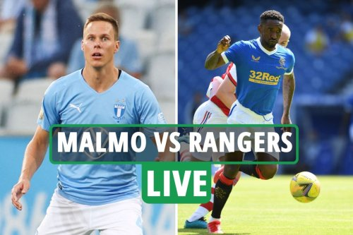 Malmo vs Rangers: Live stream, TV channel, kick-off time, odds and team news