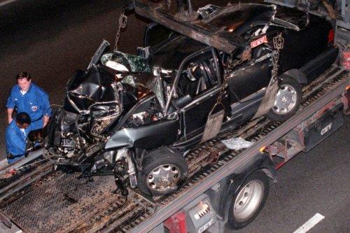 Princess Diana asked 'Oh my god, what's happened' after fatal Paris crash