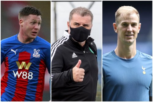 Every Celtic player signed & sold so far plus latest news and rumours