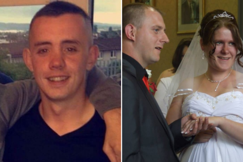 Scot blamed by evil killer wife for row that sparked murder found dead at home