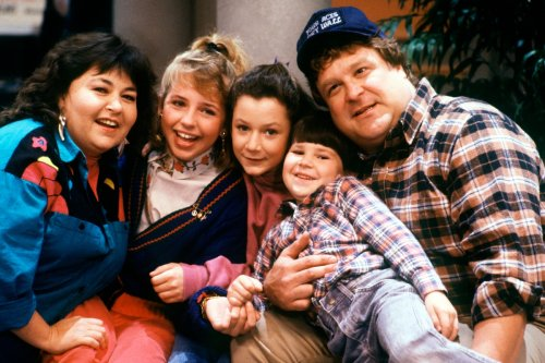 What happened to the stars of Roseanne - from overdose to 'incest' claims