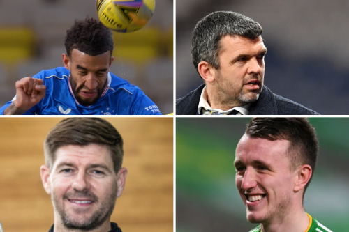 SunSport reporters name their own player, young player and manager of year