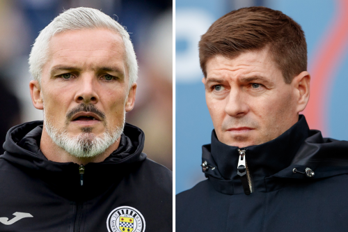 St Mirren vs Rangers - TV Channel, live stream, kick-off time and team news