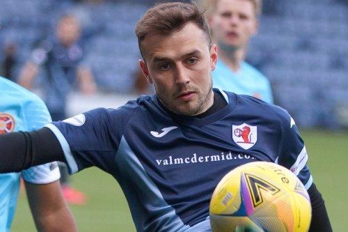 Hamilton pip Kilmarnock to the signing of Raith defender Kieran MacDonald