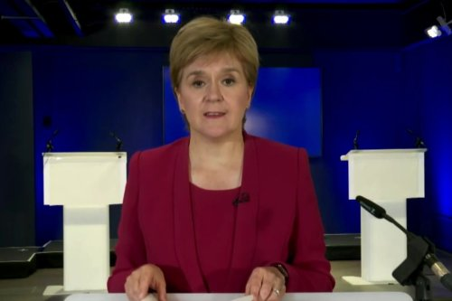 Set us free Nicola - it's almost as if the Scots Gov want us to be miserable