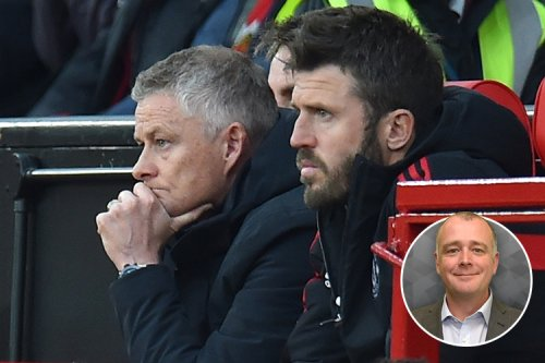 There's no way back for Ole now — if Man Utd don't sack him, he should resign