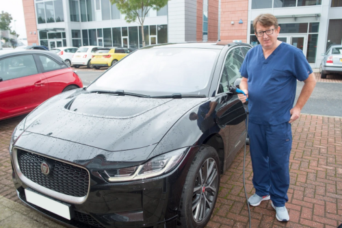 'Five-hour drive became 20-hour trip from hell but I still love my electric car'