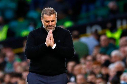 Celtic boss Postecoglou delivers key update on Chris Jullien and James Forrest