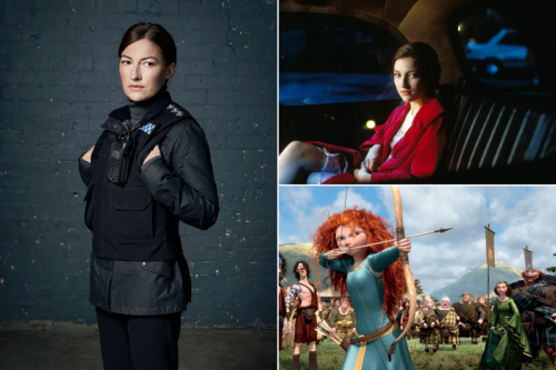 Line of Duty star Kelly Macdonald's career from Trainspotting to AC-12