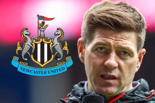 Newcastle are upgrade on Gers for Gerrard and 'he's better option than Fonseca'