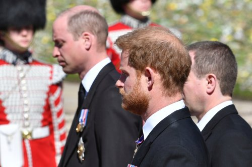 Wills & Kate 'did not talk to Harry over fears conversations would be leaked'