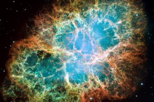 Terrifying space explosion that 'shone for weeks' shocked ancient Europeans