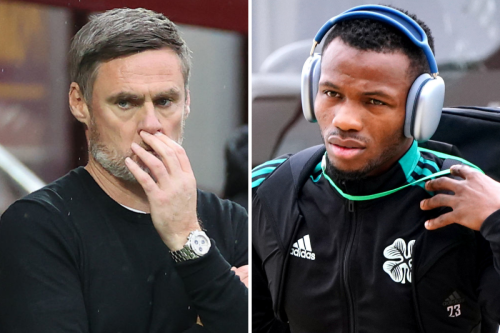 Motherwell gain unanimous pundit verdict as Celtic penalty flashpoint slammed