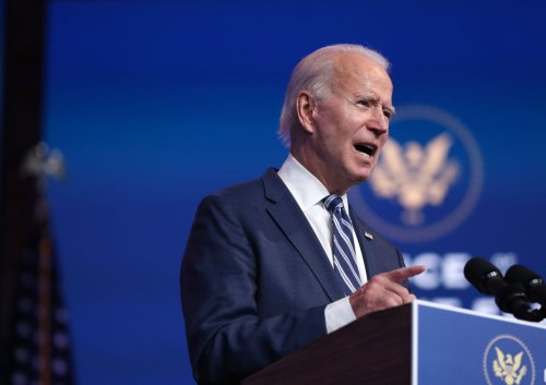 Biden's Stimulus Proposal and Relief Plan, Explained