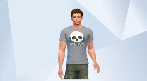 Bekijk dit huishouden in de galerie van De Sims 4!