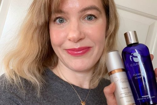How to Do My Winter Skincare Routine for Weightless Moisture, Even Tone and Anti-Aging