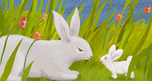 An Animated Adaptation of 'The Runaway Bunny' will Stream on HBO Max